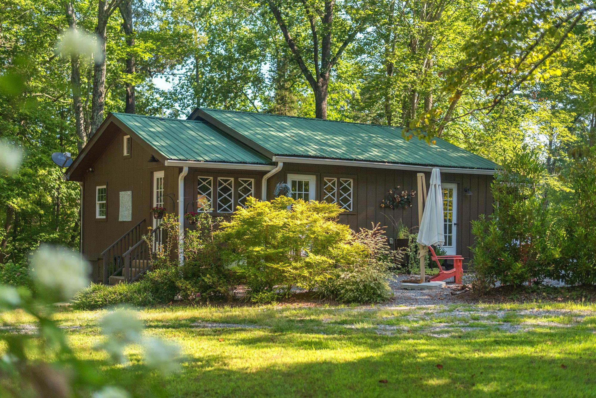 Gypsy Cottage
